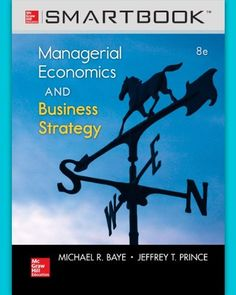 Game theory is inter disciplinary economics business pinterest smartbook for managerial economics business strategy managerial economics business strategy ed engages you at the beginning of every topic with fandeluxe Choice Image