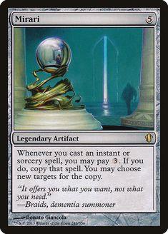 MAsters//commander 1x SANGUINE BOND Rare Magic The Gathering MTG NM
