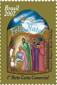2007 Brasil