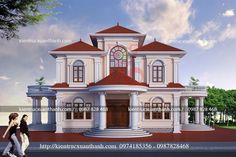 Best Modern House Design, Modern Exterior House Designs, Cool House Designs, Exterior Design, House Outside Design, Home Stairs Design, Bungalow House Design, Village House Design, Kerala House Design