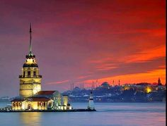 Istanbul Travel Beautiful Places Istanbul Unforgettable – An Authentic Taste of Real Istanbul Istanbul Travel Beautiful Places. Istanbul, like any other city, offers a variety and different g… Turkey Tourism, Turkey Holidays, August Holidays, Istanbul Travel, Tours, Beautiful Places To Travel, Amazing Places, Istanbul Turkey, Empire State Building