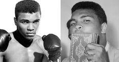 Kisah Perjalanan Muhammad Ali Bisa Sampai Memeluk Islam