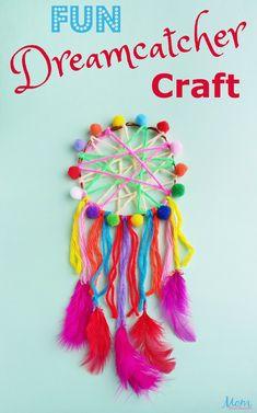 yarn crafts for kids - yarn crafts . yarn crafts for kids . yarn crafts for adults . yarn crafts to sell . yarn crafts for kids easy Yarn Crafts For Kids, Easy Crafts, Button Crafts For Kids, Diy Crafts For School, Fun Crafts To Do, Fun Arts And Crafts, Craft Kids, Creative Crafts, Dreamcatchers For Kids