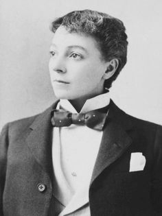 Vesta Tilley, c.1890's.