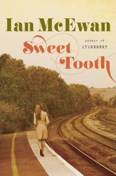 Sweet Tooth and a book swap!