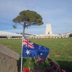 Lone Pine #lonepine #gallipoli #anzacs #diggers #australia #rtw #travel