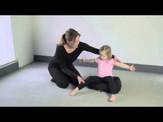 JaderholmDC: Starfish Exercise - YouTube