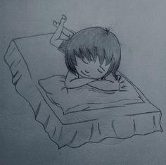 Chibi drawing 2