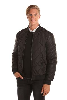 giacca di pelle sonny bono