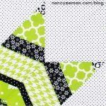Just added my InLinkz link here: http://www.nancyzieman.com/blog/quilting-2/2015-adventure-quilt-finished-quilt/