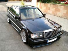 Mercedes-Benz appreciation thread - Page 18 - StanceWorks