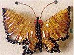 metulj iz perlic