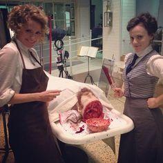 Dr. Ogden and Dr. Grace ~ season 7