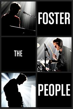 Foster the people, Peo...
