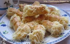 My Recipes, Bread Recipes, Bread Rolls, Shrimp, Muffin, Pizza, Dishes, Meat, Cake
