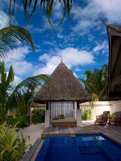 Maldives: Jumeirah Vittaveli Resort: