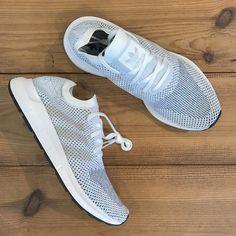 free shipping bdb4e 93c8f Adidas Swift Run PK Running Adidas Nike Free, Apodidae, Baskets Nike,  Chaussure De
