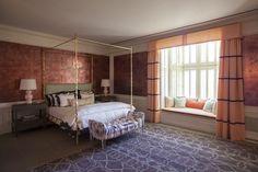 Girl's Bedroom by Massucco Warner Miller