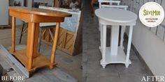 Te-ai mutat de curând sau pur și simplu vrei să redecorezi locuința? 🏠  ❗️Nu arunca mobilierul vechi chiar dacă nu mai este funcțional și nu arată atât de bine.  Noi te putem ajuta să salvezi banii pe care i-ai da pe mobila nouă. Odată cu restaurarea vechiului mobilier te vei putea bucura de el și tu, probabil și nepoții tăi.👨👩👧👦  Dă-ne un semn, calitate garantată #savemob #restaurare #restauraremobila #reconditionare #vintage #vintageromania #atelier #beforeandaftere Bar Stools, Restaurant, Furniture, Vintage, Home Decor, Atelier, Bar Stool Sports, Decoration Home, Room Decor