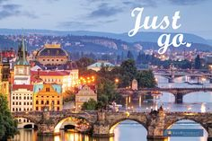 My thoughts exactly! Just Go.Do.See. What are you waiting for? #AmaSTN #rivercruise #luxurytravel #europetravel #anniversarytrips