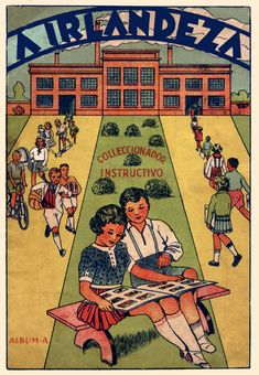 A Irlandeza, 1935
