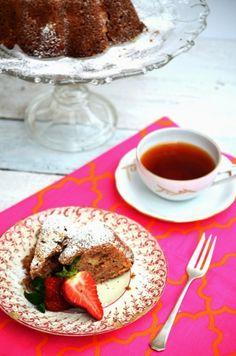 Jablečná bábovka se skořicí French Toast, Cooking, Breakfast, Food, Kitchen, Morning Coffee, Essen, Meals, Yemek