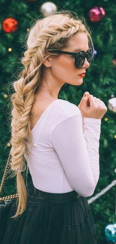 awesome Модные и стильные прически на выпускной для коротких, средних и длинных волос