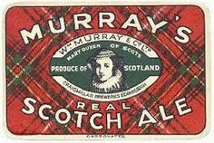 scottish beer labels - Google Search