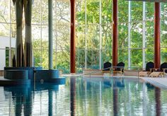Seaham Hall Hotel | Save up to 70% on luxury travel | Red Escapes