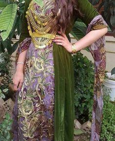 Kurd fashion