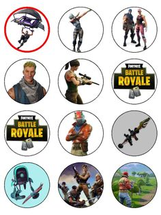 Image result for fortnite free printables