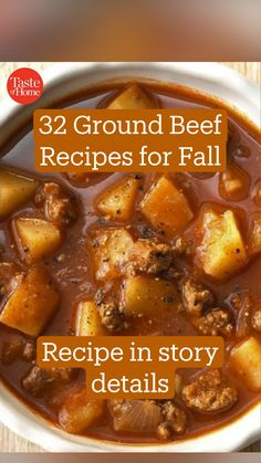 Casserole Recipes, Meat Recipes, Fall Recipes, Slow Cooker Recipes, Crockpot Recipes, Recipies, Dinner Recipes, Cooking Recipes, Healthy Recipes