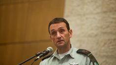 El general de división Herzl Halevi pronostica la reeleción del presidente iraní Rohani en 2017 y considera que la ola de 'extremismo religioso' seguirá tomando fuerza en Turquía, mientras que el conflicto en Siria continúa con pocas perspectivas de una solución por parte de Europa.