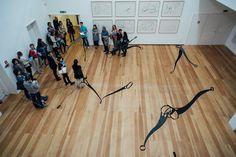 Atelier-Museum Júlio Pomar by Álvaro Siza Vieira | Open House Lisboa 10—11 Oct'15 © Pedro Sadio
