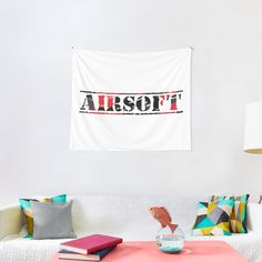 Promote | Redbubble Airsoft, Tapestry, Cover, Wall, Outfits, Design, Home Decor, Hanging Tapestry, Tapestries