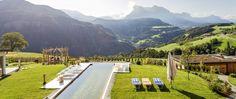 Der neue Pennhof - Chalets Biohotel Südtirol