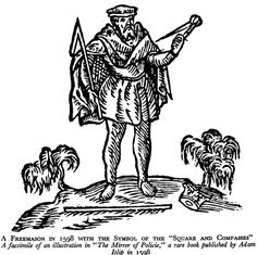 Dissecting The 1723 Constitutions Of Free-Masons; Dispelling Revisionist Myths. – Freemason Information