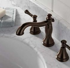 Replace Faucet