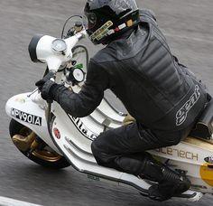 Lambretta Sx225 racing https://ianneateblog.wordpress.com/