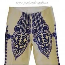 pánské nohavice ke kroji - Hledat Googlem Boho Shorts, Vest, Women, Fashion, Moda, Fashion Styles, Fashion Illustrations, Woman
