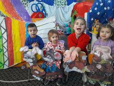 Mittens, Preschool, Activities, Chair, Home Decor, Fingerless Mitts, Decoration Home, Room Decor, Kid Garden