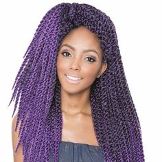 Senegalese Twist Hairstyles is a greatly popular twisted and braided hairdo worn by the african american dark women with updo, ponytail, color, bun etc. Long Senegalese Twist, Senegalese Twist Hairstyles, Twist Braid Hairstyles, Mohawk Hairstyles, Twist Braids, Twists, New Natural Hairstyles, Classic Hairstyles