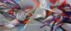 Empresa de decoración mural con graffitis profesionales en Barcelona. Realizamos murales infantiles,graffitis artísticos,pintura mural,rótulos,etc.