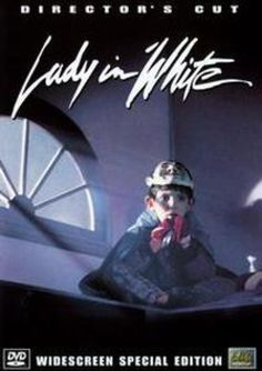 The 40 Most Terrifying Ghost Movies of All Time: Lady in White (1988)