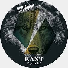 Kant - Dyster (Original Mix) #deephouse