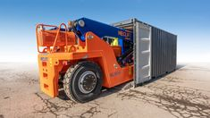 Meclift Variable Reach Trucks - Forklift trucks, telehandlers, container movers Tailoring Training, Improve Productivity, Heavy Machinery, Variables, Surface Design, Crates, Transportation, Container, Trucks