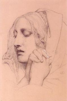 Old Master Drawings L'art Du Portrait, Portrait Sketches, Art Drawings Sketches, Portraits, Pencil Portrait, Inspirational Artwork, Academic Art, Face Sketch, Anatomy Art