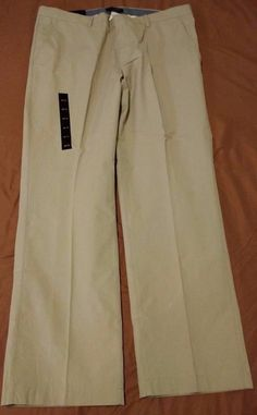 Check out NWT Banana Republic Kentfield Pant Slim fit size 38x32 #BananaRepublic #CasualPants http://www.ebay.com/itm/-/292037757677?roken=cUgayN&soutkn=M0T4Wv via @eBay