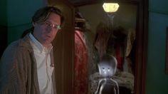 Screencap Gallery for Casper Bluray, Comedy, Family, Fantasy). Casper 1995, Bill Pullman, 1995 Movies, Picture Movie, Universal Pictures, Burns, Comedy, Humor, Funny Movies