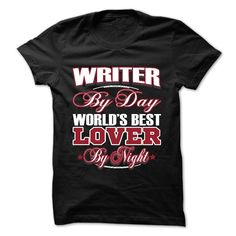 writer lover T Shirt, Hoodie, Sweatshirt. Check price ==► http://www.sunshirts.xyz/?p=146191